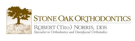 Stone Oak Orthodontics Logo