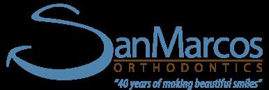 San Marcos Orthodontics Logo
